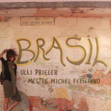 Album Release: Ulli Prieler – Brasil