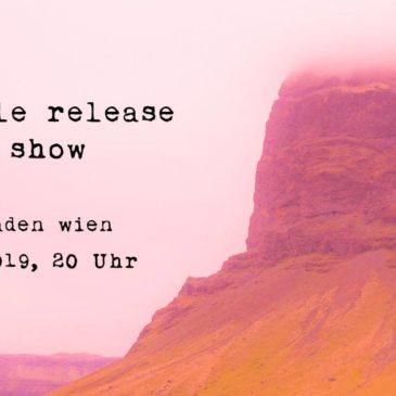 Konzert im Frühling – Susanne Klimmer